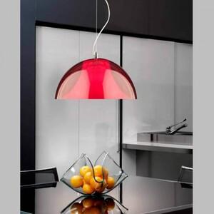 Подвесной светильник Azzardo lp9002 Red Fantasia