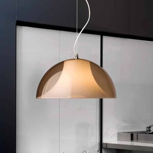 Подвесной светильник Azzardo lp9002 Amber Fantasia