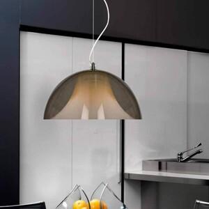 Подвесной светильник Azzardo lp9002 Black Fantasia