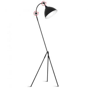 Настольная лампа Aldex 812B1 Sento