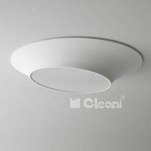 Потолочный светильник Cleoni 1329MYB Etna M