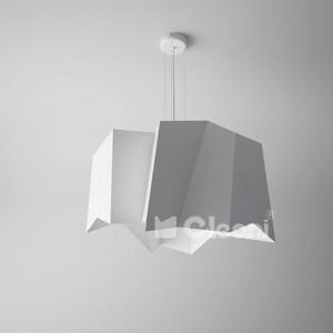 Подвесной светильник Cleoni 1371A3117 Akamet