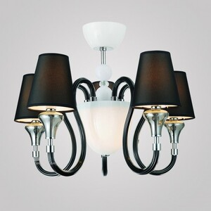 Люстра Zumaline Chandelier MC2070-5BL