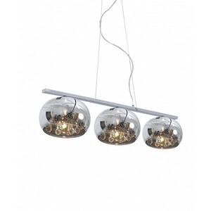 Подвесной светильник Zumaline Crystal P0076-03S