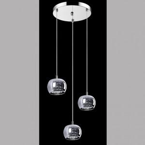 Подвесной светильник Zumaline Crystal P0076-03M-B5FZ