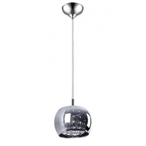 Подвесной светильник Zumaline Crystal P0076-01A-F4FZ