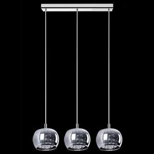 Подвесной светильник Zumaline Crystal P0076-03N-B5FZ