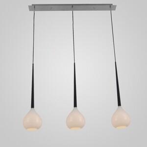 Подвесной светильник Zumaline Libra MD2128B-3W