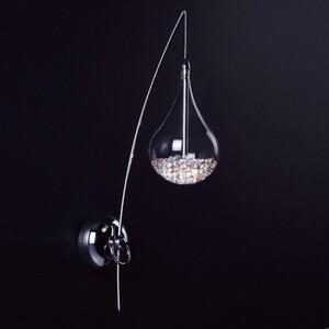 Бра Zumaline Perle W0226-01A-F4RK