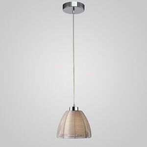 Подвесной светильник Zumaline Pico MD9023-1S-SL