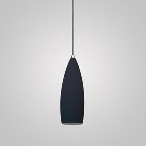 Подвесной светильник Zumaline Davi TS111103P1-BK