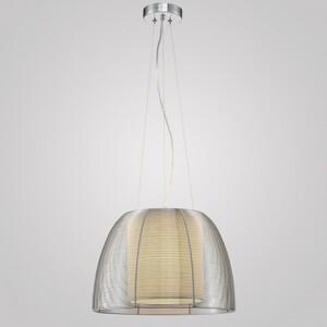 Подвесной светильник Zumaline Filo MD1458-1L-SL