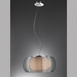 Подвесной светильник Zumaline Tango MD1104-2L-SL