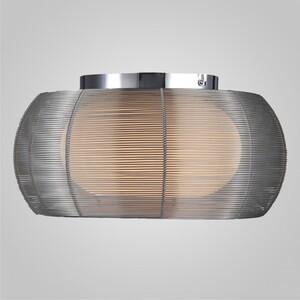 Светильник потолочный Zumaline Tango MX1104-2L-SL