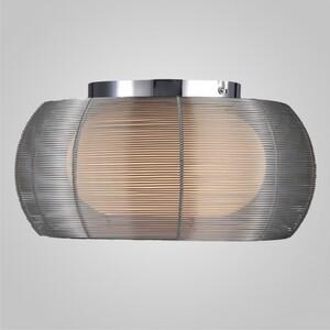 Светильник потолочный Zumaline Tango MX1104-2-SL