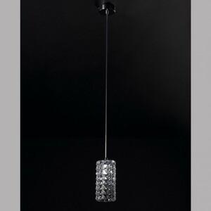Подвесной светильник Zumaline Souffle P0266-01A-F4AC