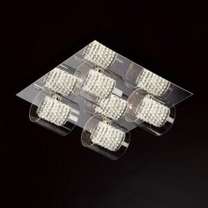 Светильник потолочный Zumaline Corina C0110-04E-B5AC
