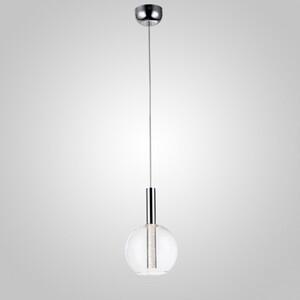 Подвесной светильник Zumaline Eirene P0347-01R