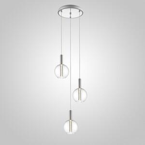 Подвесной светильник Zumaline Eirene P0347-03R