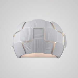 Бра Zumaline Sole W0317-02K-S8A1