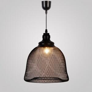 Подвесной светильник Zumaline Net HP1310-28-BL