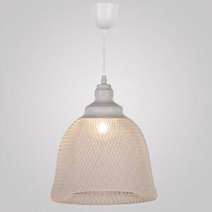 Подвесной светильник Zumaline Net HP1310-28-WH