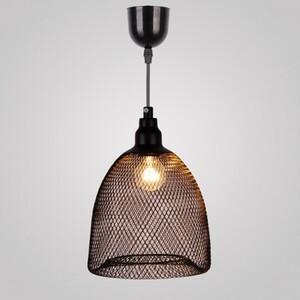 Подвесной светильник Zumaline Net HP1310-17-BL