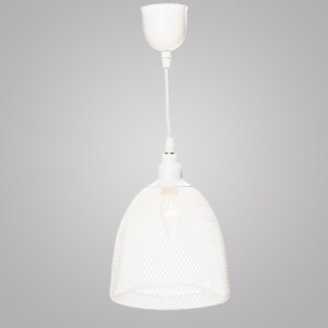 Подвесной светильник Zumaline Net HP1310-17-WH