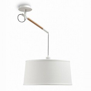 Подвесной светильник Zumaline Nordica 4928