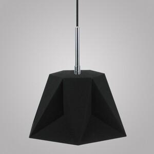 Подвесной светильник Zumaline Arigo CO-214017XFC-BL