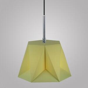 Подвесной светильник Zumaline Arigo CO-214017XFC-YE