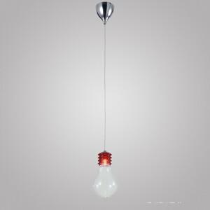 Подвесной светильник Zumaline Bulbo P0313-01E-F4AQ