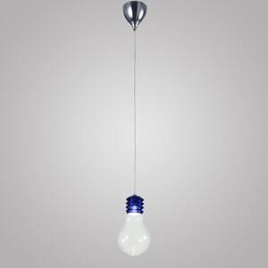 Подвесной светильник Zumaline Bulbo P0313-01E-F4AK