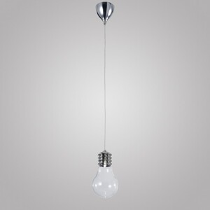 Подвесной светильник Zumaline Bulbo P0313-01E-F4FZ