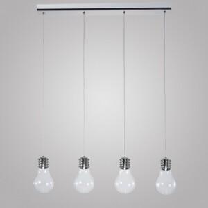 Подвесной светильник Zumaline Bulbo P0313-04H-B5FZ