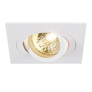 Встраиваемый светильник SLV 113501