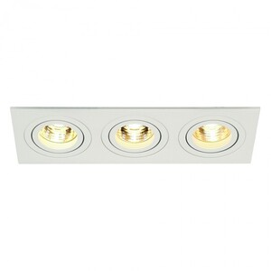 Встраиваемый светильник SLV 113503