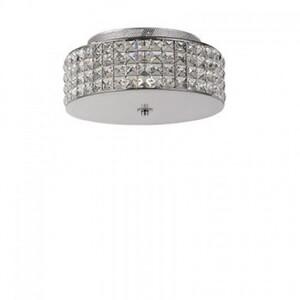Потолочный светильник Ideal Lux Roma PL4 093093