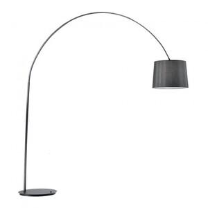 Торшер Ideal Lux DORSALE PT1 TOTAL BLACK 91983