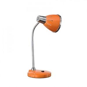 Настольная лампа Ideal Lux ELVIS TL1 ARANCIONE 15262