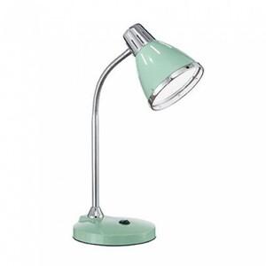 Настольная лампа Ideal Lux ELVIS TL1 VERDE 26725