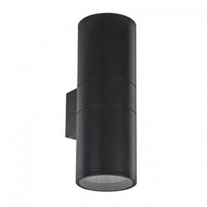Светильник уличный Ideal Lux GUN AP2 BIG NERO 92317
