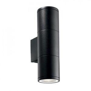 Светильник уличный Ideal Lux GUN AP2 SMALL NERO 100395
