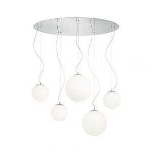 Подвесной светильник Ideal Lux MAPA BIANCO SP5 043562