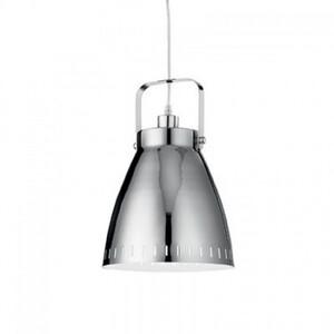 Светильник подвесной Ideal Lux PRESA SP1 BIG CROMO 037332