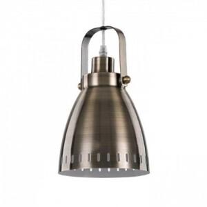 Светильник подвесной Ideal Lux PRESA SP1 SMALL BRUNITO 013015