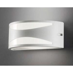 Светильник уличный Ideal Lux REX-3 AP1 BIANCO 92430