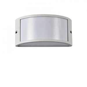 Светильник уличный Ideal Lux REX-1 AP1 BIANCO 92393
