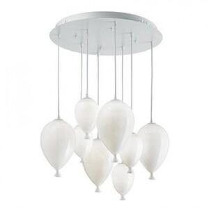 Подвесной светильник Ideal Lux Clown SP8 100883