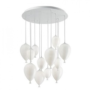 Подвесной светильник Ideal Lux Clown SP12 100890